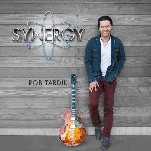 Synergy fra Rob Tardik