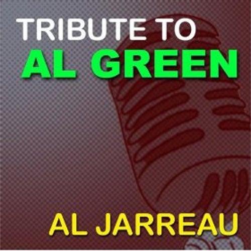 A Tribute To Al Green (Re-Recorded Version) di Al Jarreau