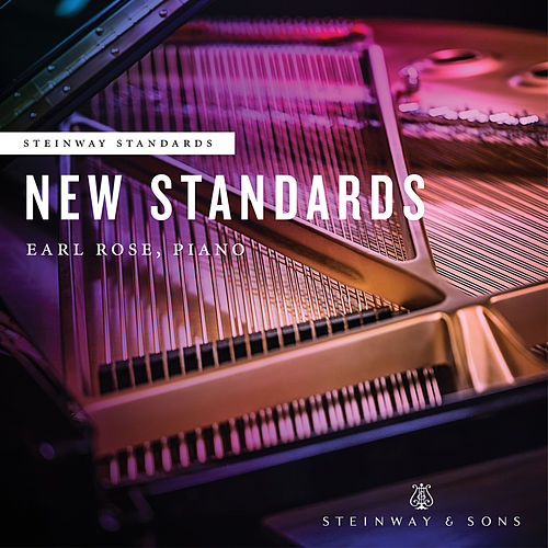 New Standards de Earl Rose