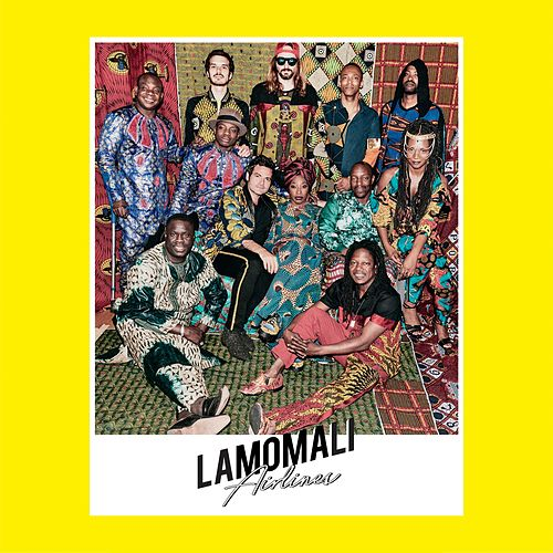 Bal de Bamako (Live) - Single de Oxmo Puccino