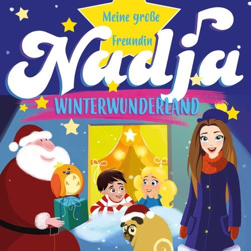 Winterwunderland von Meine große Freundin Nadja