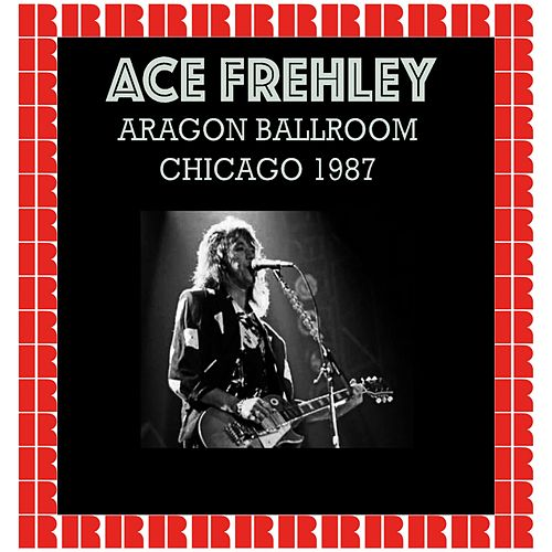 Chicago 1987 by Ace Frehley