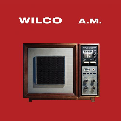 A.M. (Special Edition) by Wilco
