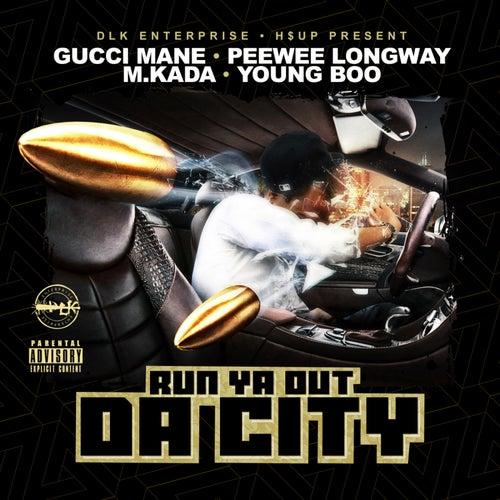 Run Ya Out da City von Young Boo