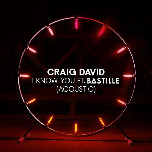 I Know You (Acoustic) by Craig David