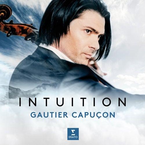 Intuition de Gautier Capuçon