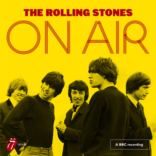 On Air (Deluxe) von The Rolling Stones