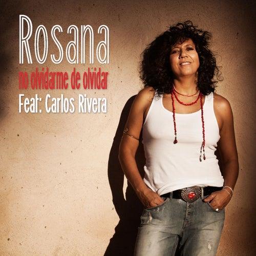 No olvidarme de olvidar (feat. Carlos Rivera) by Rosana