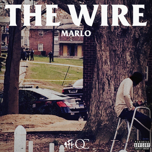 The Wire by Marlo