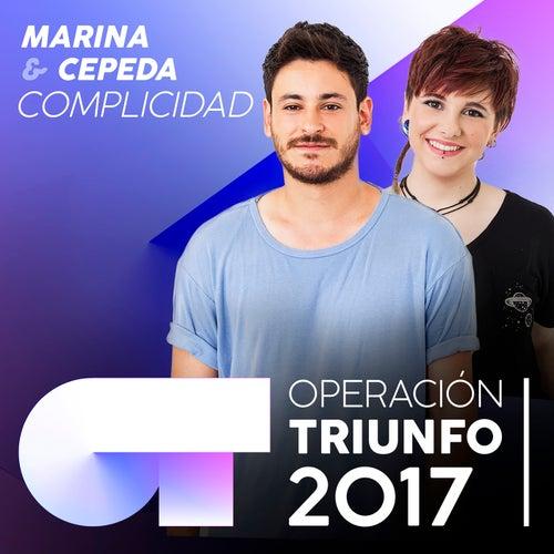 Complicidad (Operación Triunfo 2017) de Cepeda