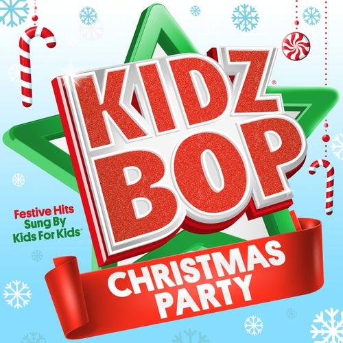 KIDZ BOP Christmas Party di KIDZ BOP Kids