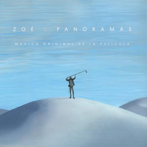 Zoé: Panoramas (Música Original De La Película) by Zoé