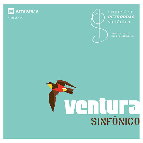 Ventura Sinfônico de Various Artists
