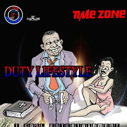 Dutty Lifestyle de Time Zone