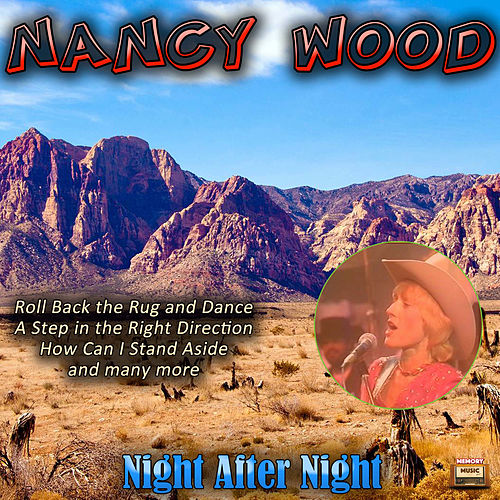 Night After Night by Nancy Wood