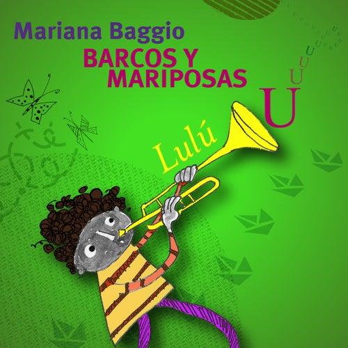 Lulú de Mariana Baggio