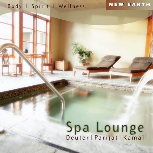 Spa Lounge von Deuter