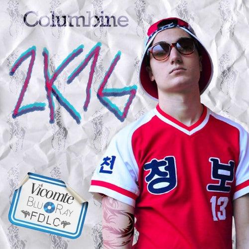 2k16 de Columbine