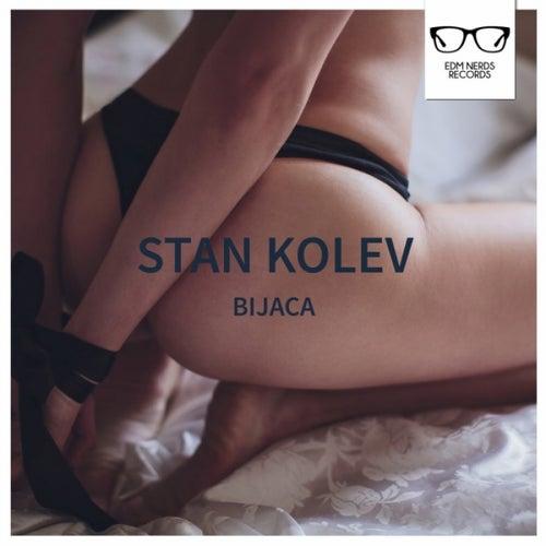 Bijaca - EP by Stan Kolev