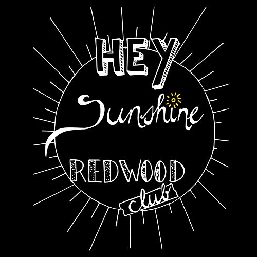 Hey Sunshine von Redwood Club