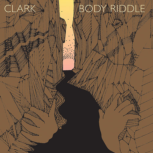 Body Riddle von Clark