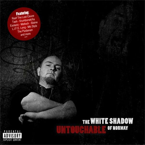 Untouchable (Extended Version) de The White Shadow