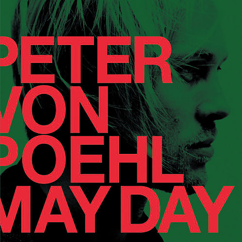May Day by Peter Von Poehl
