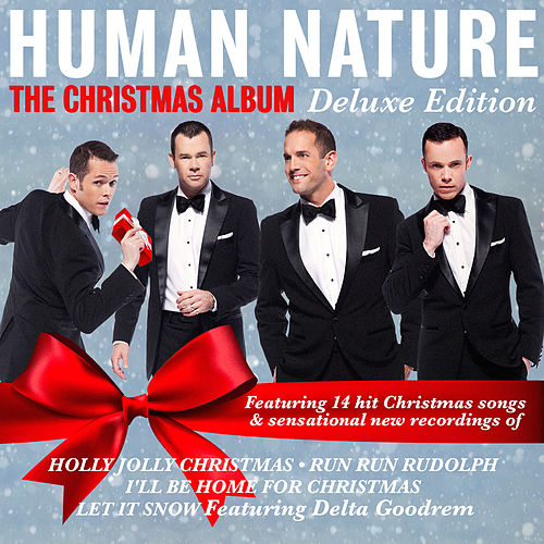 The Christmas Album (Deluxe Edition) von Human Nature