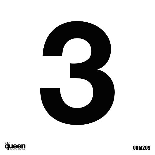3 Years of Queen House Music von Various Artists