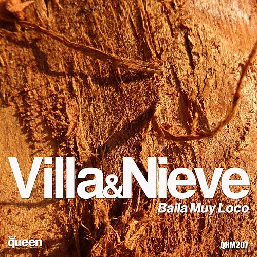 Baila Muy Loco by Villa