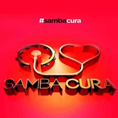Samba Cura (Noite Fria) de Leandro Lehart