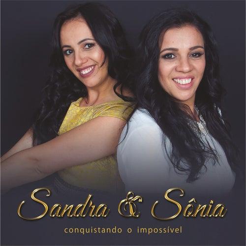Conquistando o Impossível de Sandra