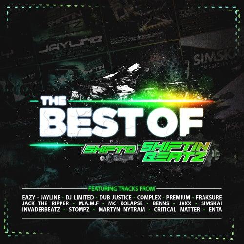 The Best Of Shiftin Beatz Part 1 di Various Artists