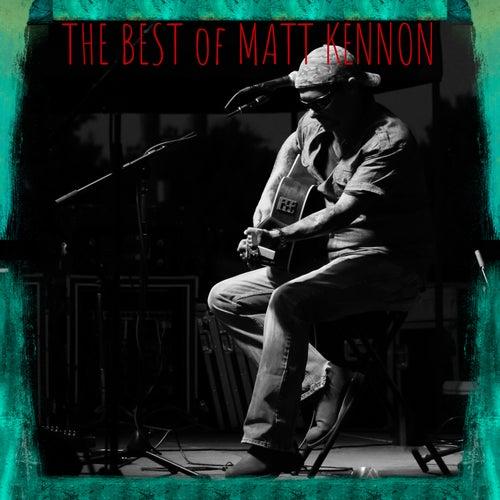The Best Of by Matt Kennon