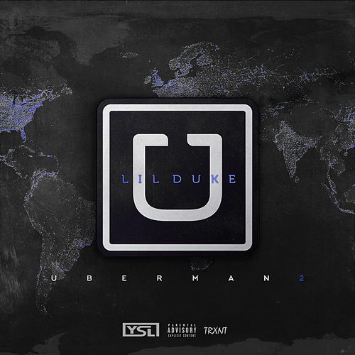 Uberman 2 by Lil' Duke