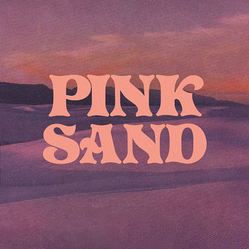 Pink Sand by Cailin Russo