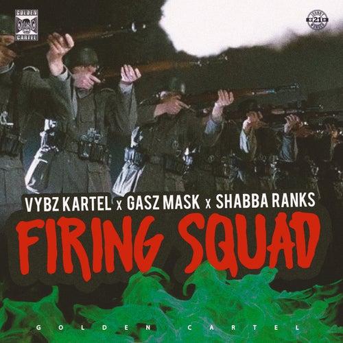 Firing Squad by Shabba Ranks