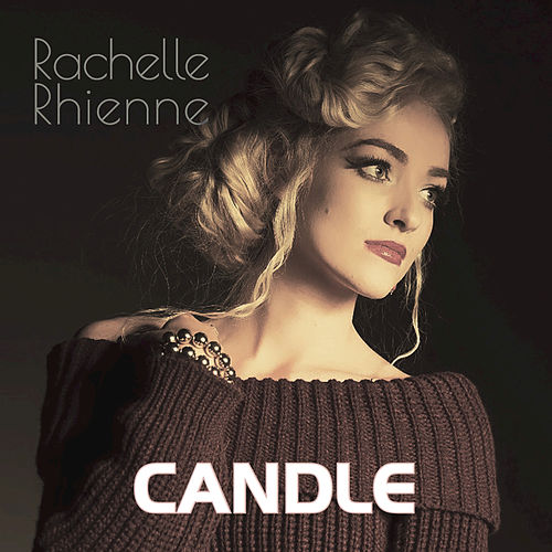 Candle by Rachelle Rhienne