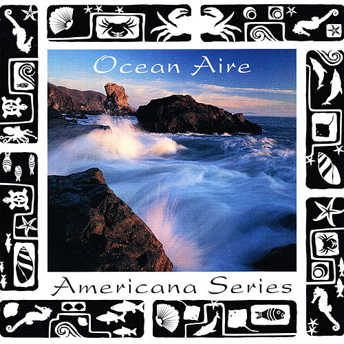 Spirit of America: Oceana de Various Artists