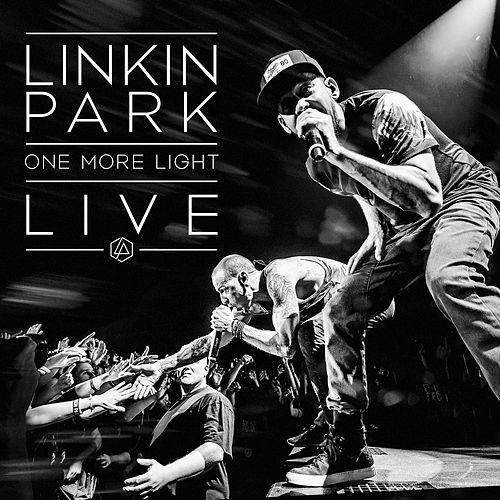 Sharp Edges (One More Light Live) by Linkin Park