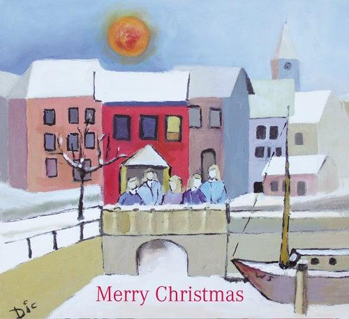Merry Christmas de Wishful Singing