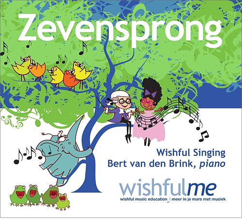 Zevensprong de Wishful Singing
