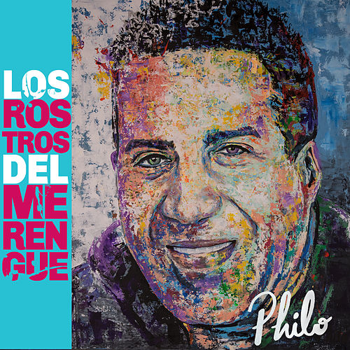 Los Rostros del Merengue de Kinito Méndez