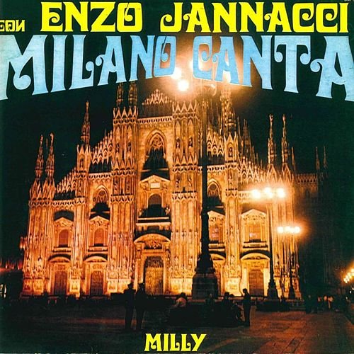 Milano canta by Various