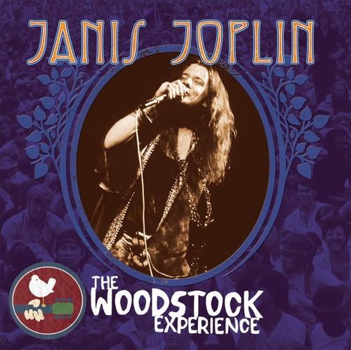 Janis Joplin: The Woodstock Experience de Janis Joplin