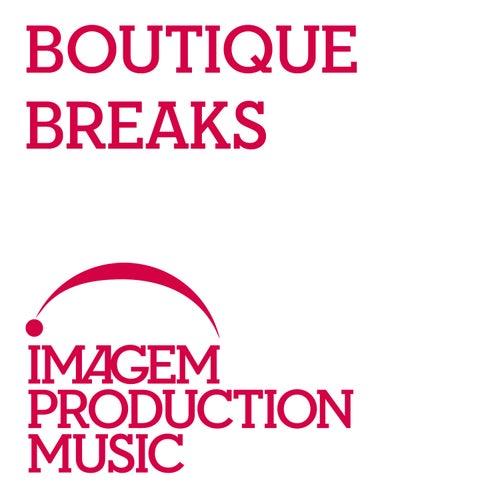 Boutique Breaks by Mark de Clive-Lowe