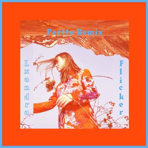 Flicker (Perttu Remix) von Lxandra