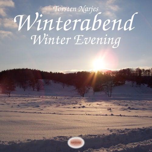 Winterabend by Torsten Narjes