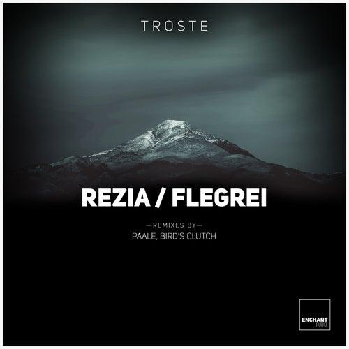 Rezia / Flegrei by Troste