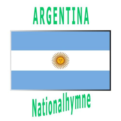 Argentina - Himno Nacional Argentino - Oíd, Mortales! - Argentinische Nationalhymne ( Hört, ihr Sterblichen! ) by Welt-Hymnen Orchester
